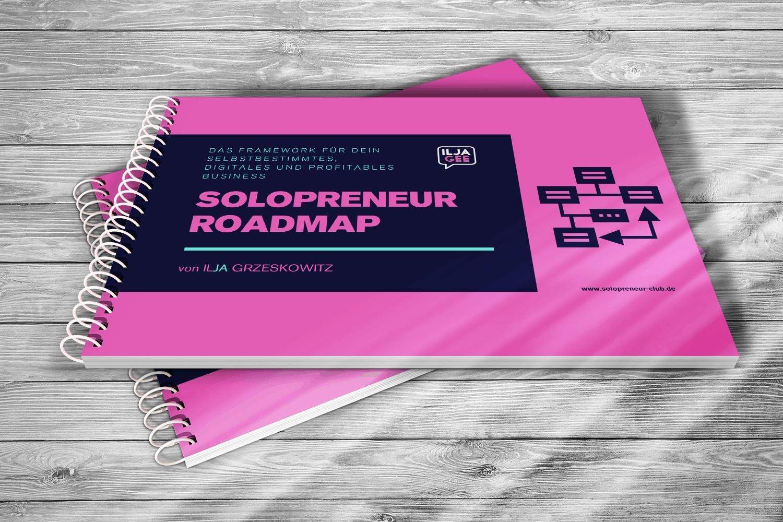 solopreneur roadmap tipps