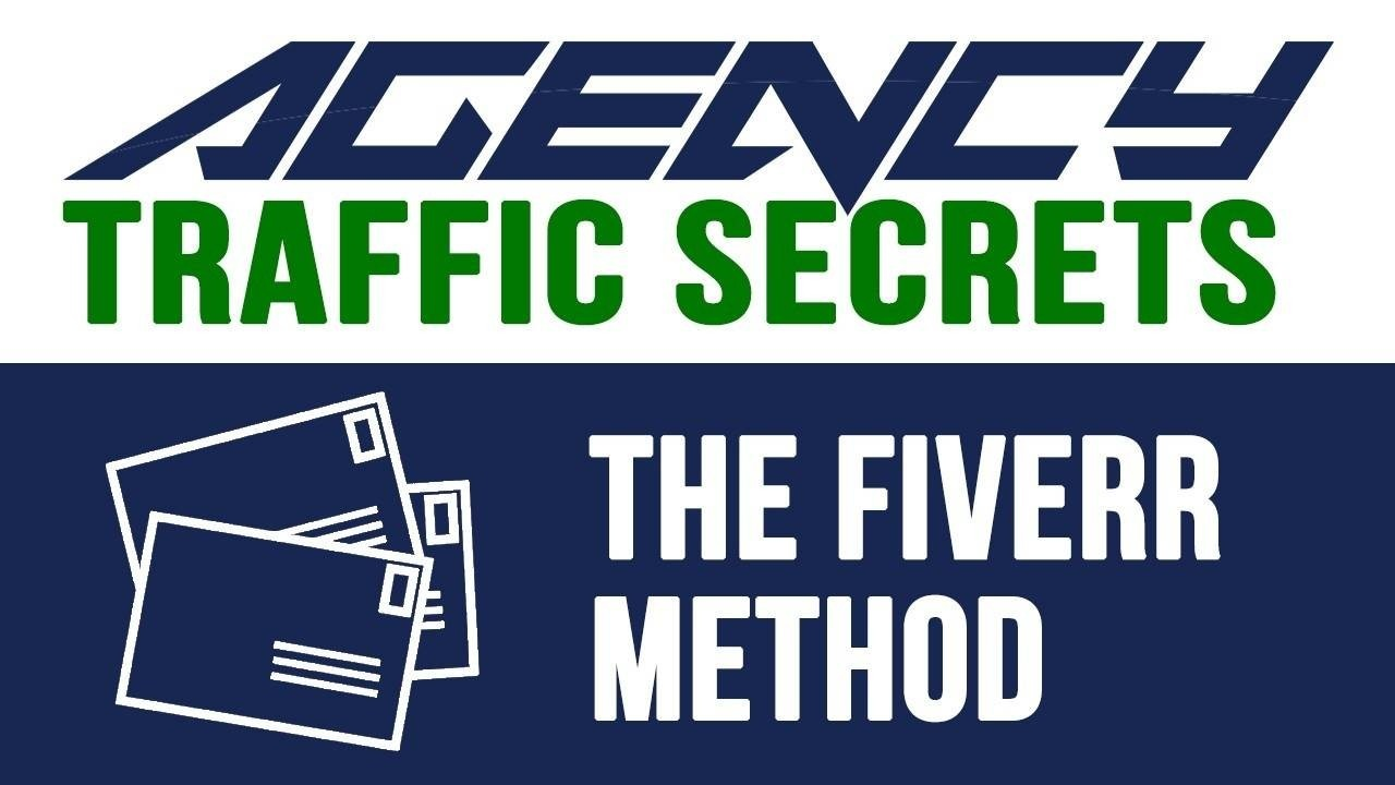 The Fiverr Method Client Getting Method