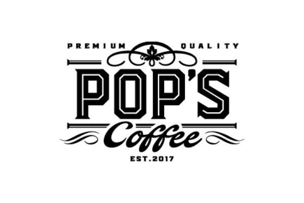 Pop's Coffee