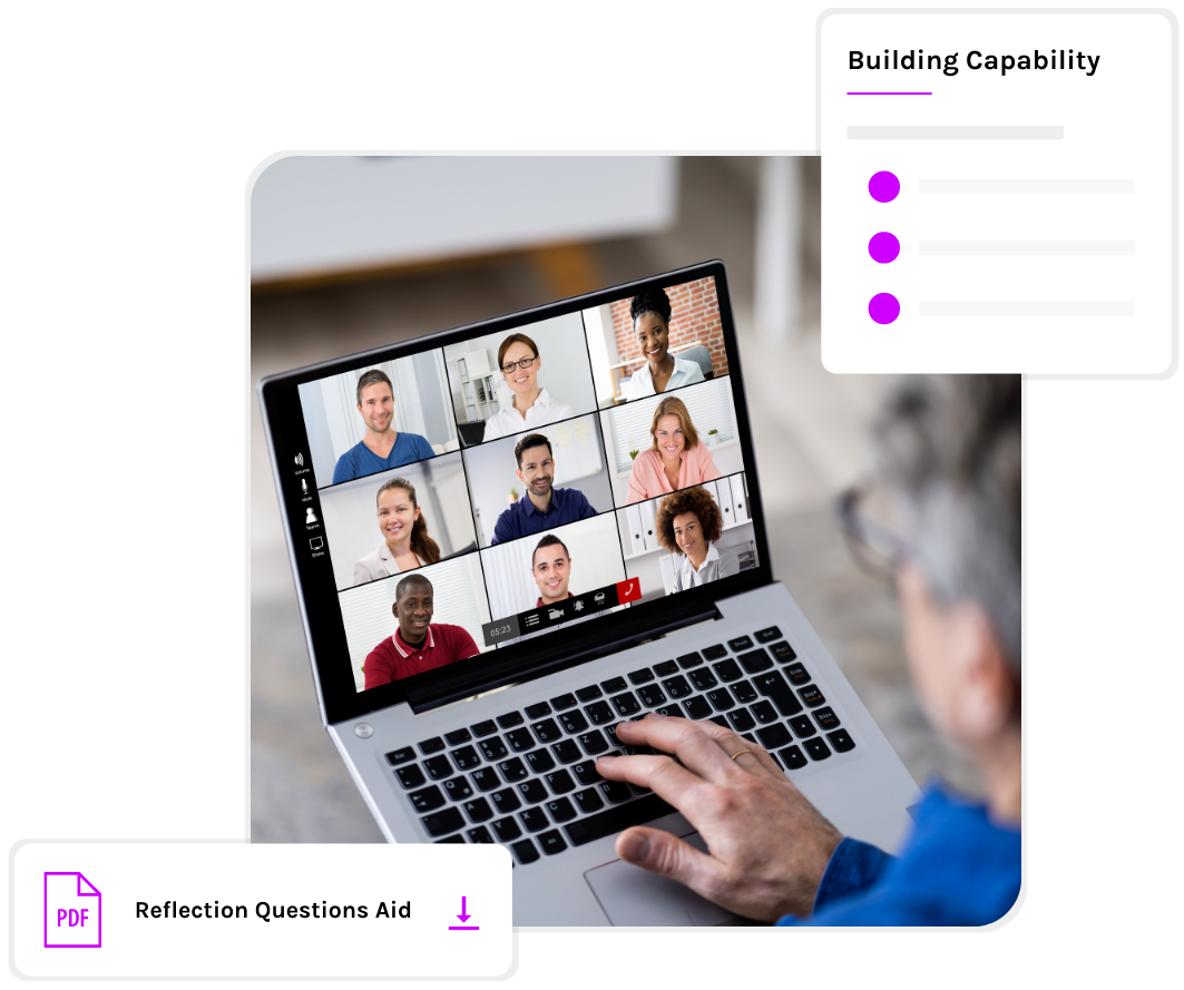 Goplaceless Team Productivity Screenshot
