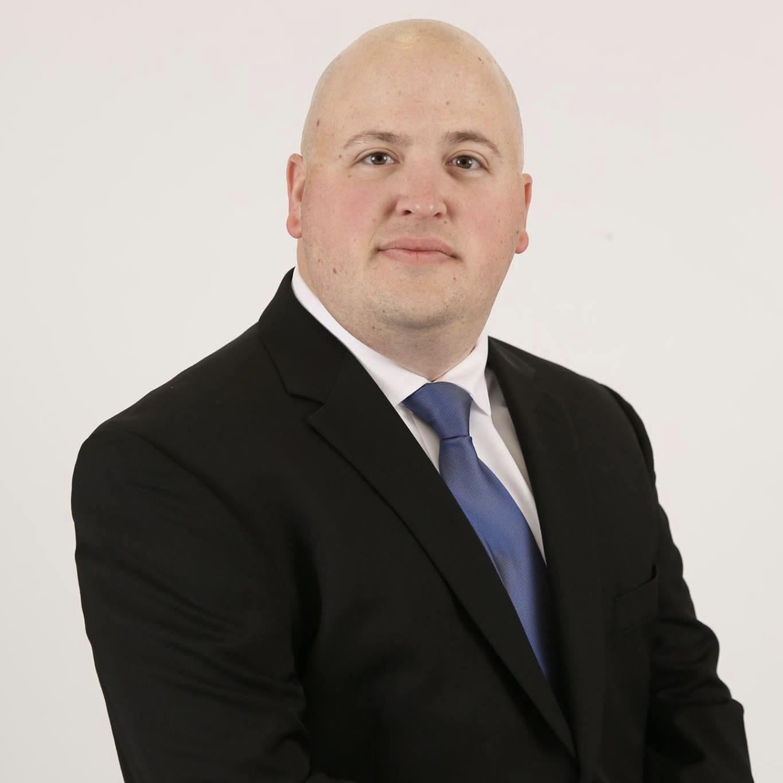 Dr. Ryan Fisher