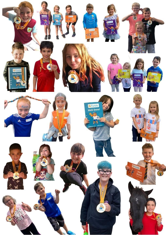 FUNDA Activity For Kids