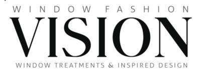 Window Fashion Vision logo
