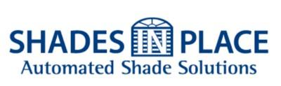 Shades In Place Logo