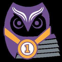 owl 1st prize