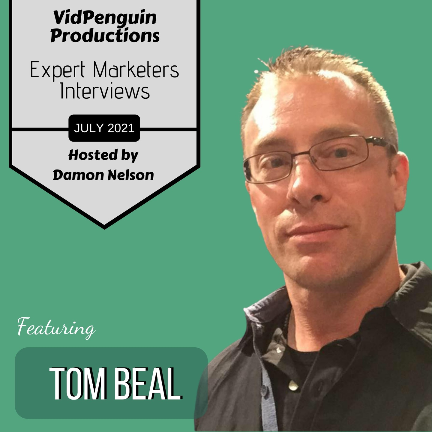 Tom Beal interview