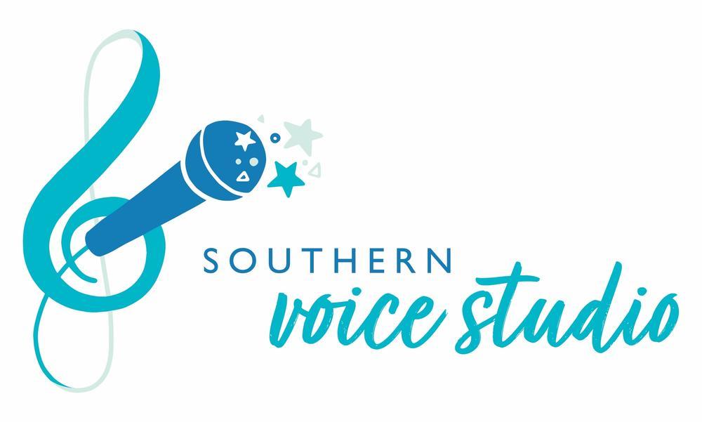Southern Voice Studio Logo