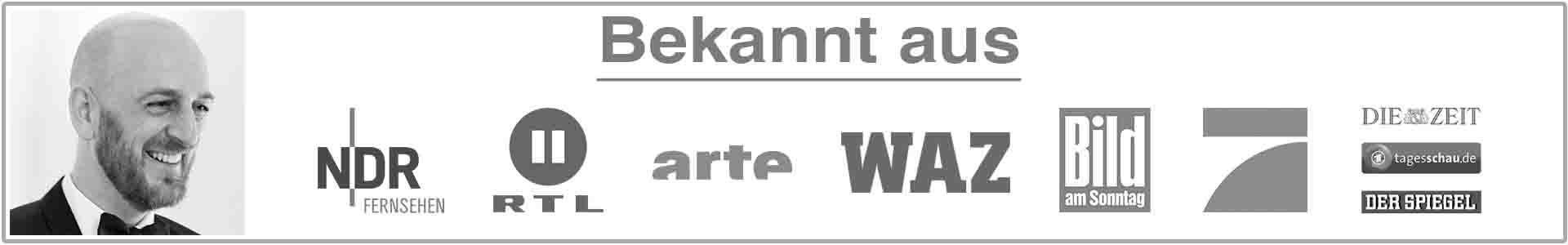 Presse Feedback zu Jan Omland