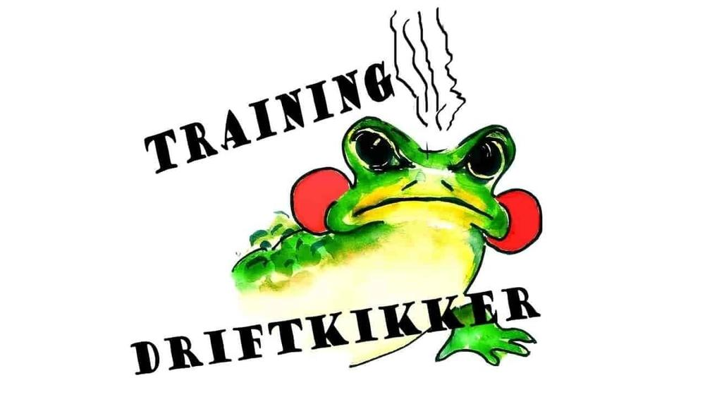 Training Driftkikker. Anger management trainingen