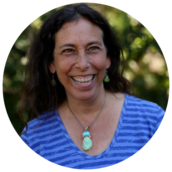 Andrea Butje, Renowned Aromatherapy Educator | Author