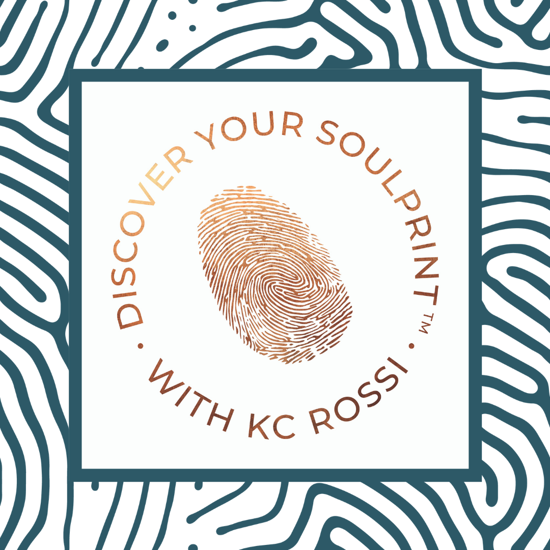 The Soulprint Method™ by Kc Rossi