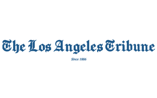 Los Angeles Tribune Logo