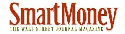 Smart Money The Wall Street Journal Magazine Elizabeth DeRobertis