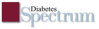 Diabetes Spectrum Journal Elizabeth DeRobertis