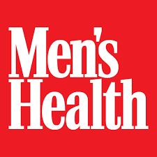 Men's Health Elizabeth DeRobertis