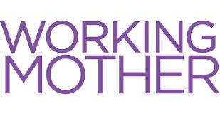 Working Mother Magazine Elizabeth DeRobertis