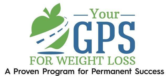 GPS weight loss program Elizabeth DeRobertis