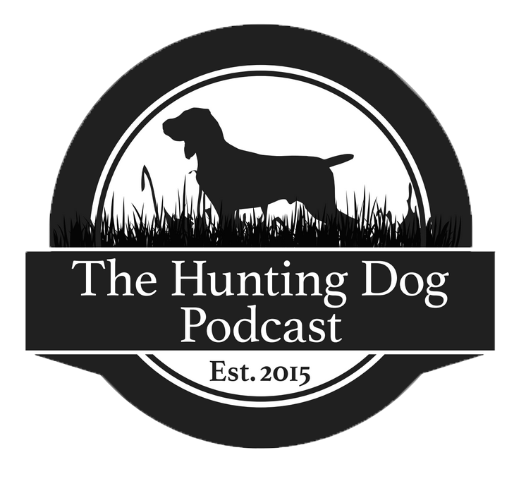 The Hunting Dog Podcast: Est. 2015