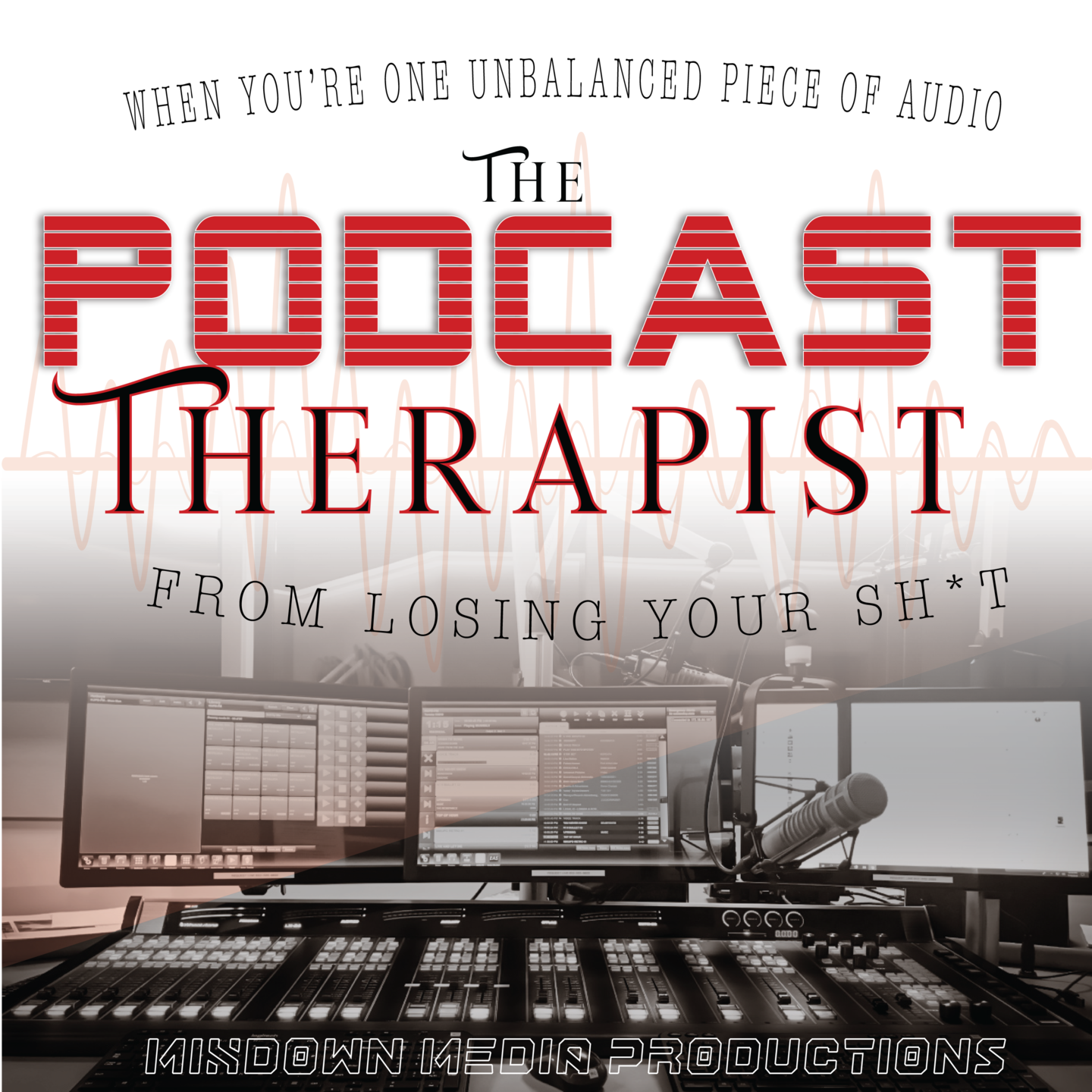 The Podcast Therapist