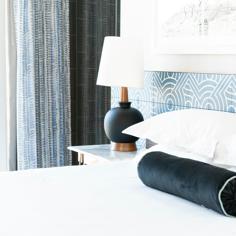 Bedroom Basics online interior design