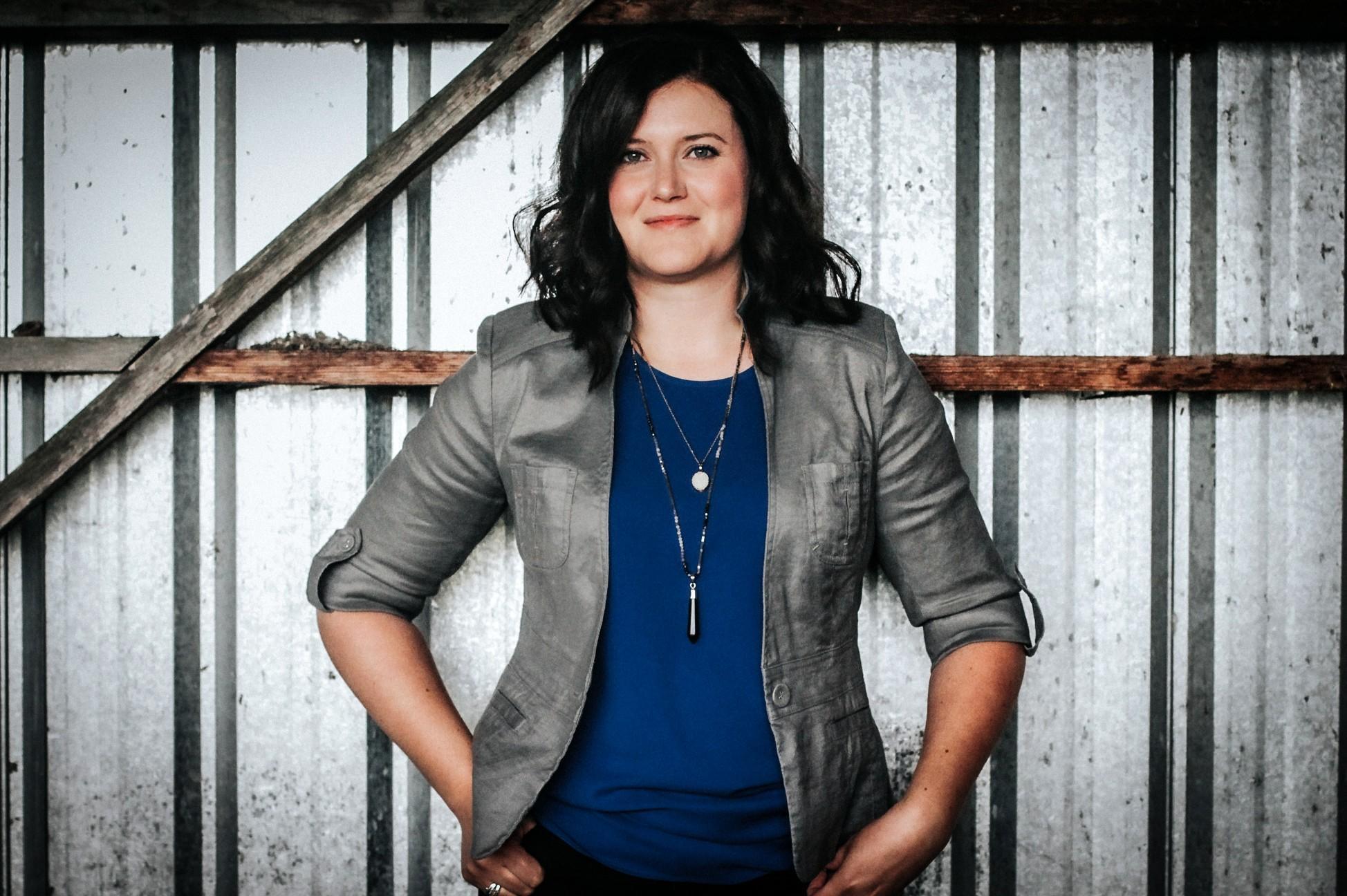 Katie-Faye from KT-J design interior designer