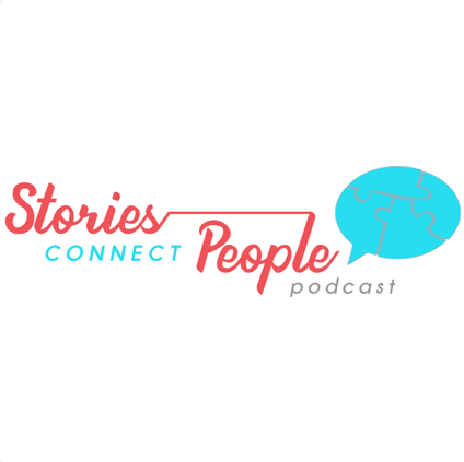 Stories connect people podcast