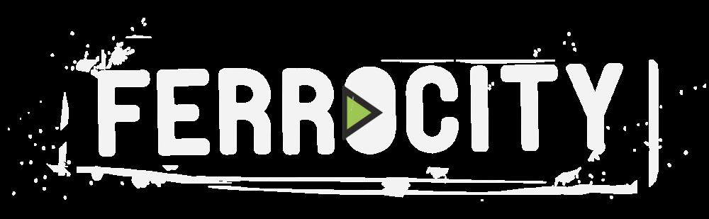 FerroCity Logo