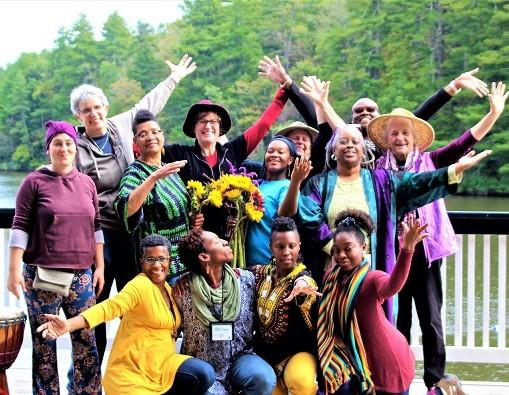 Southeast Wise Women Herbal Conference, in the Wise Woman Tradition