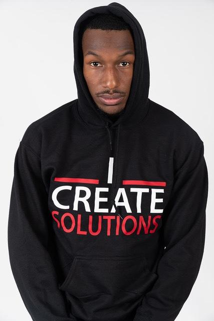 I Create Solutions Shirt and Hoodie