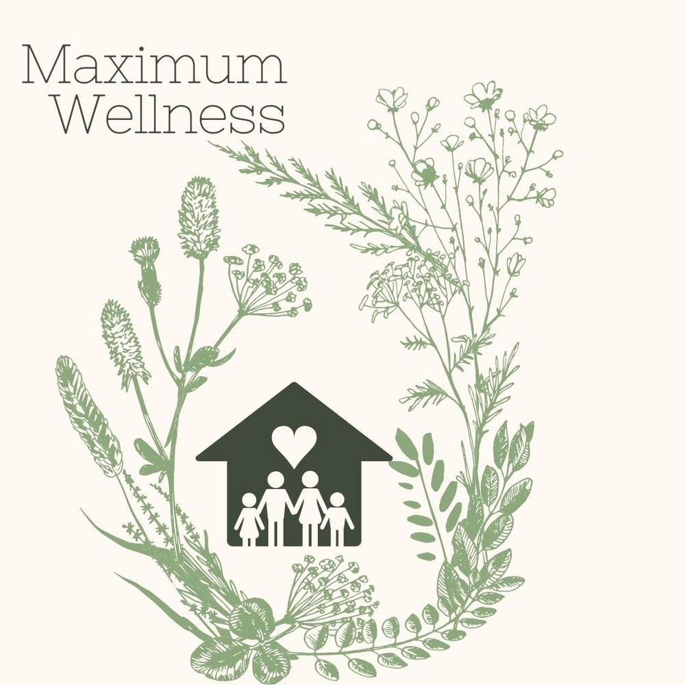 Maximum Wellness Therapy and Training