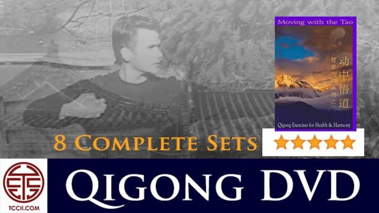 FREE Qigong DVD