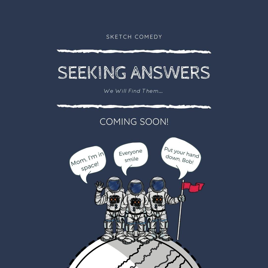 Seeking Answers