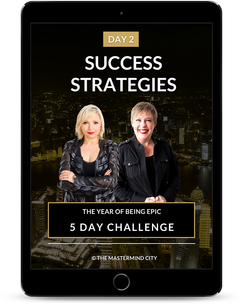 Day 2 Success Strategies