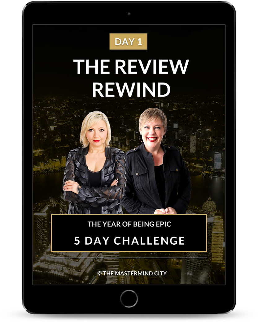 Day 1 The Review Rewind