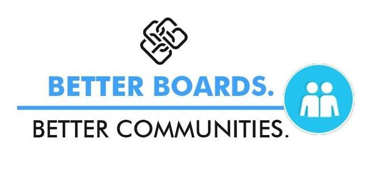 Better Boards Better Communities