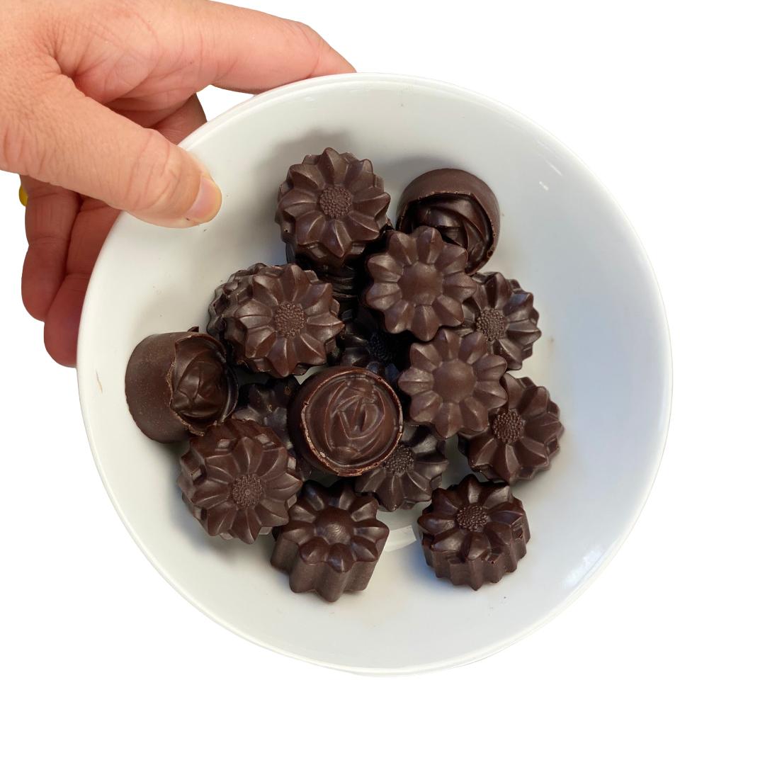 Dairy-free chocoalt
