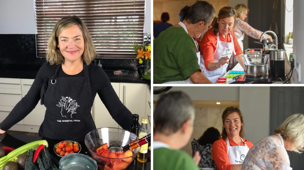 The Mindful Cook Chocolate Course