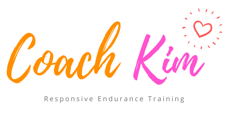 Run with Coach Kim Footer Logo