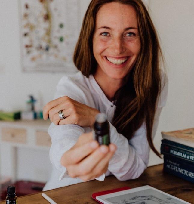 Angela Chambers Essential Oils