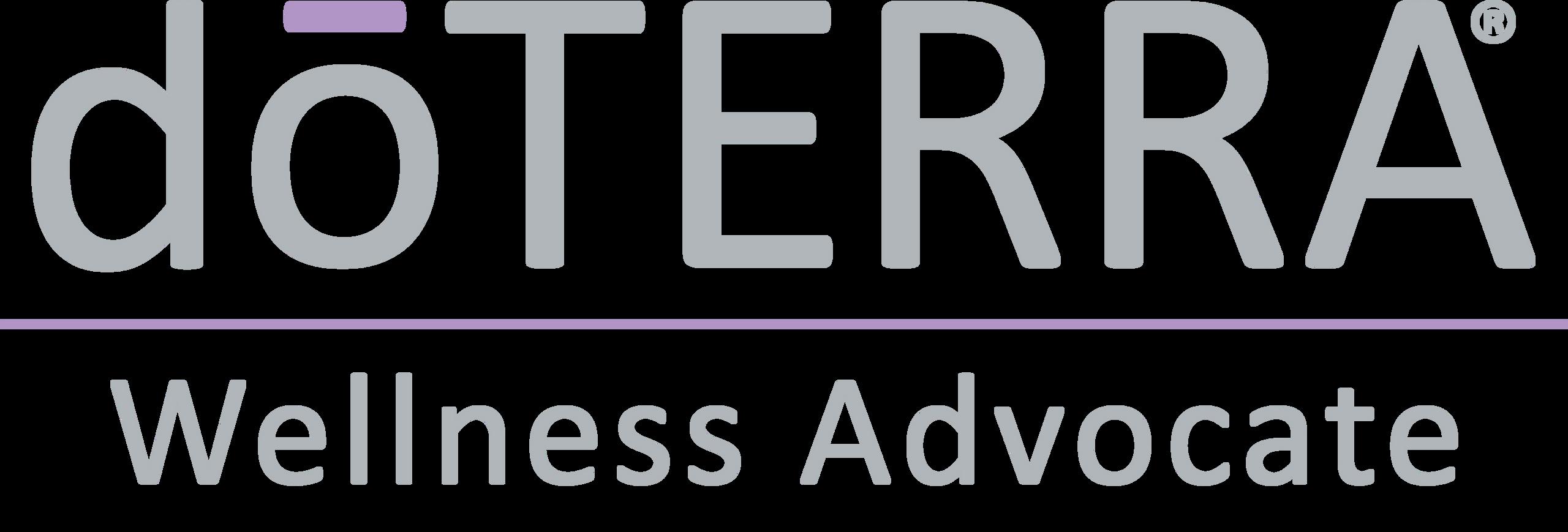 doTERRA Wellness Advocate