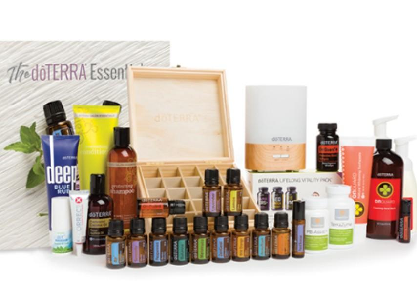 Natural Solutions Kit Europe
