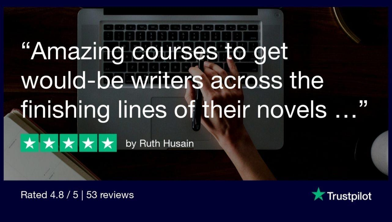 writing course reviews