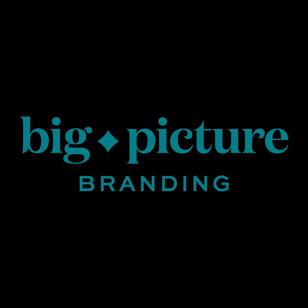 Big picture branding logo png