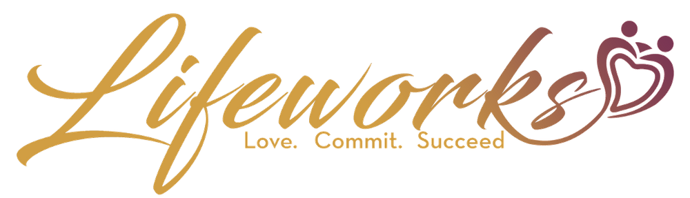 LifeWorks Group, LLC – Love. Commit. Succeed
