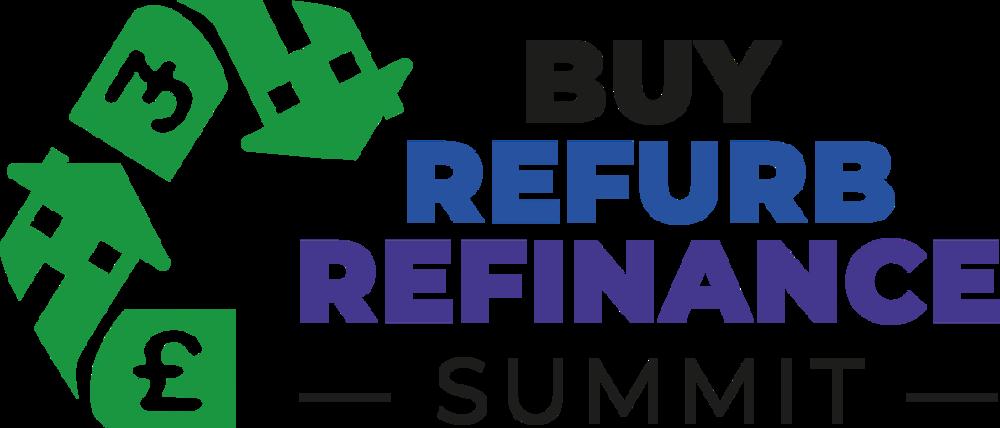 Buy Refurb Refinance Summit