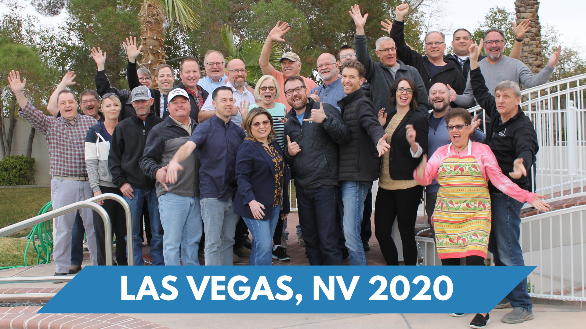 Chief Architect Training by Chief Experts Academy 2020 Las Vegas IBS Event