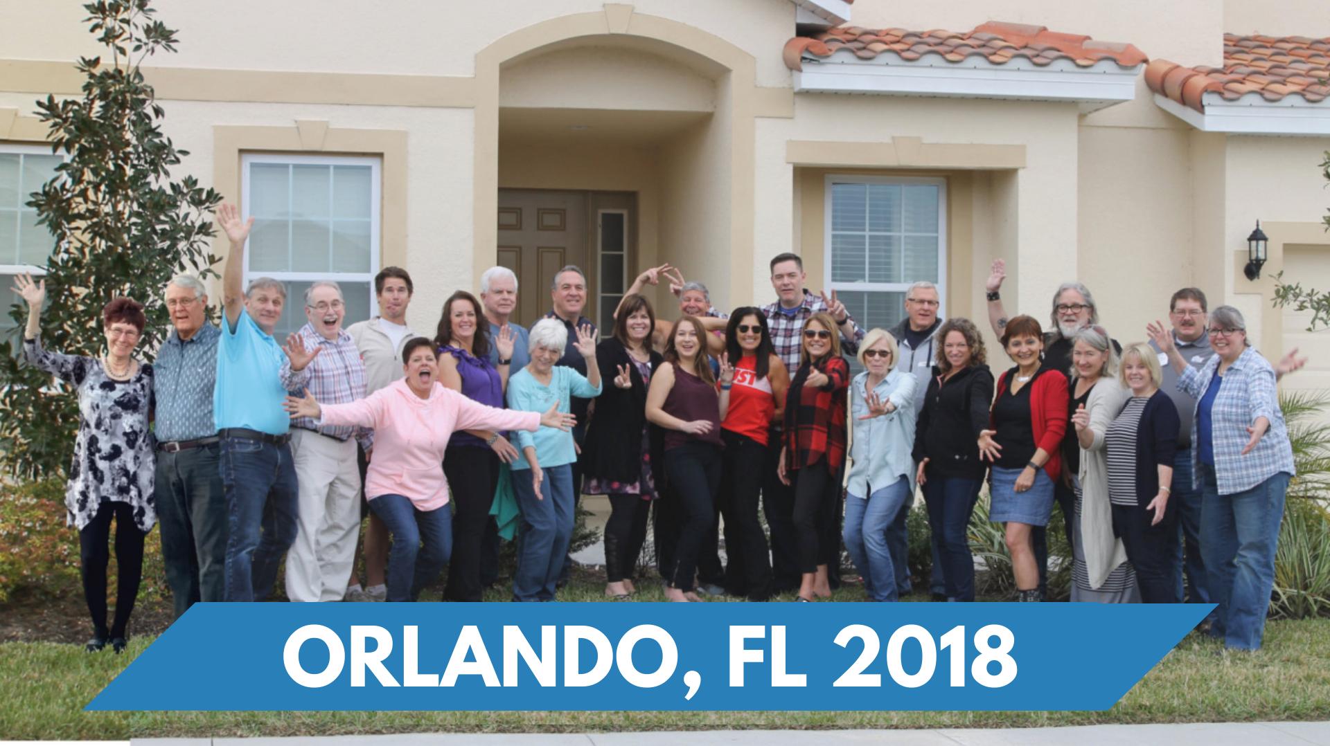 Chief Architect Training by Chief Experts Academy 2018 Orlando, Fl