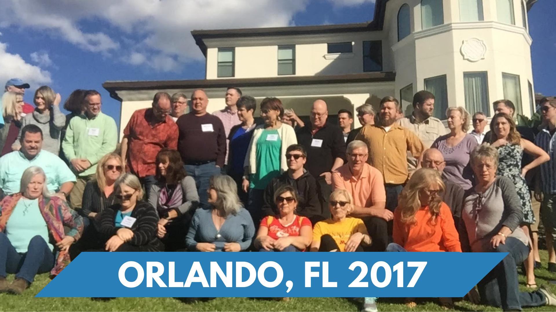 Chief Architect Training by Chief Experts Academy 2017 Orlando, Florida