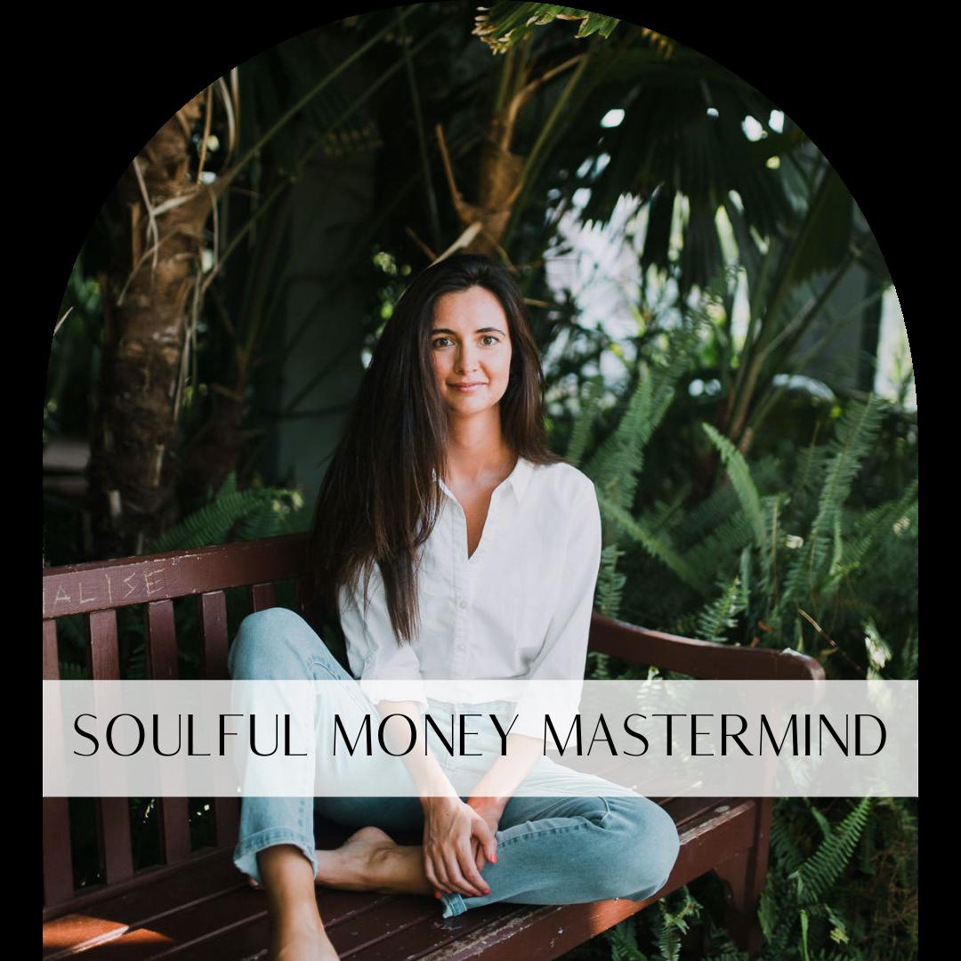 Soulful Money Mastermind