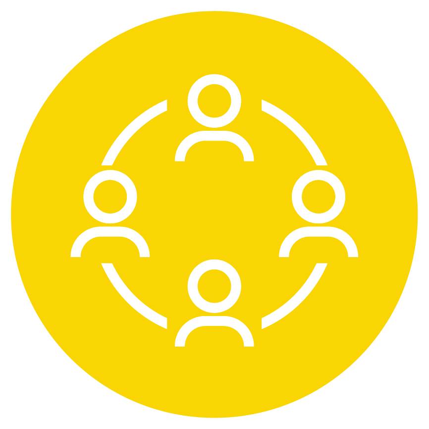 Teacher Community for CPD icon